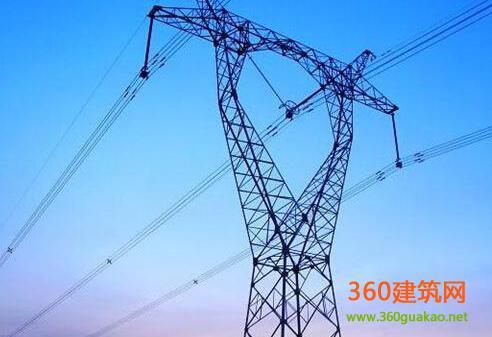 电力工程施工总承包资质标准和承包范围有哪些?